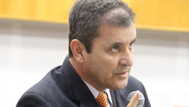 Clécio Alves oficializa candidatura à presidência do diretório metropolitano