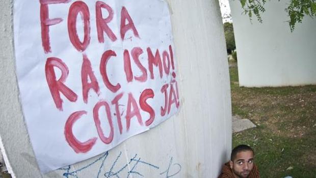 Lei de Cotas, que completa três anos neste sábado (29) | Foto: Marcelo Camargo/Agência Brasil/Arquivo