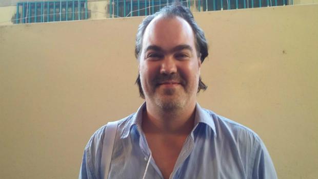 Daniel Jobim realiza, pela primeira vez, trabalho com cinema