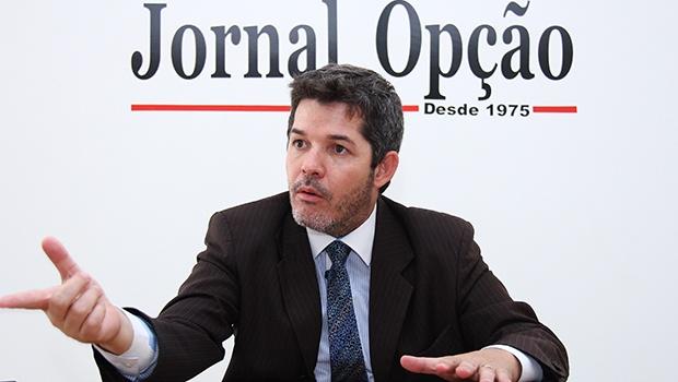 Foto: Fernando Leite/ Jornal Opção