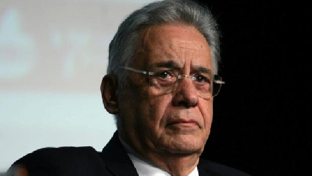 PF vai investigar FHC se houver indício de delito, diz ministro
