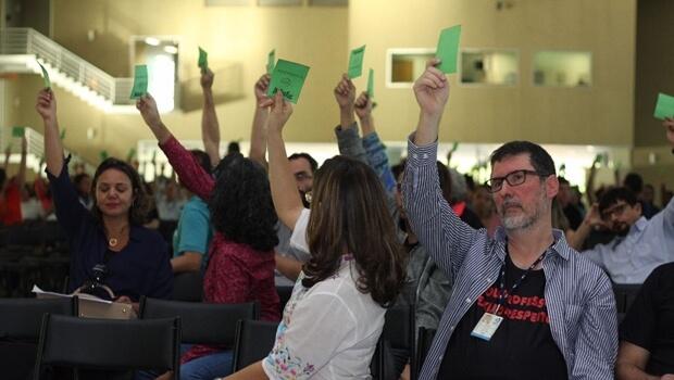 Em carta ao reitor, sindicato dos professores da UFG desmente boatos de greve