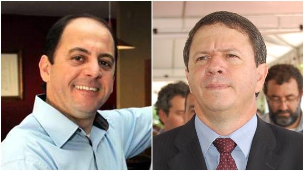 Gugu Nader se une a Zé Gomes e juntos devem formar chapa quase imbatível em Itumbiara