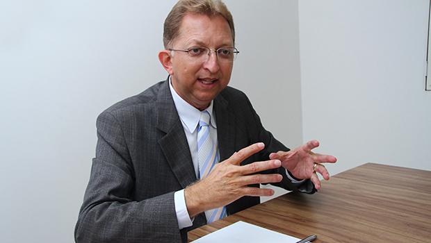 João Campos confirma articulação para concorrer ao Senado em 2018