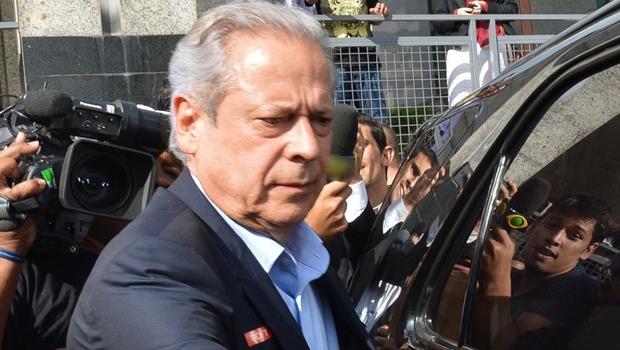 Ministério Público denuncia Dirceu, Duque e Vaccari por corrupção e lavagem de dinheiro