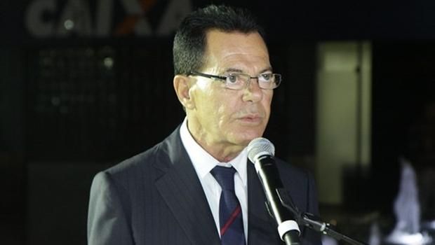 Justiça nega pedido de condução coercitiva de Lourival Louza
