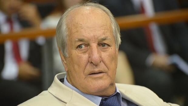 Deputado Mané de Oliveira pode concorrer à reeleição pelo PP