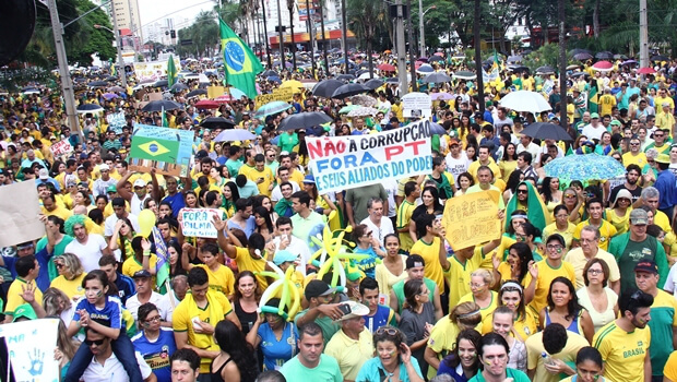 Pesquisa revela que brasileiro está menos otimista que o resto do planeta