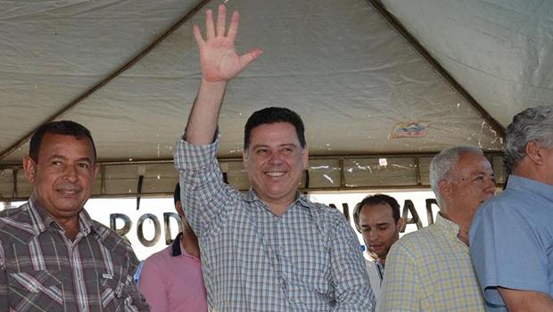 Governador anuncia para 2016 a conclusão do Hospital Regional do Norte