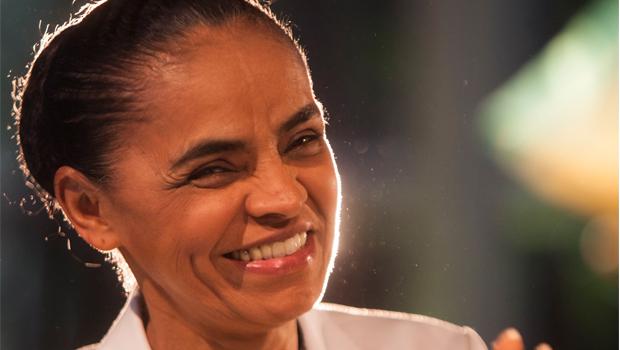 MP Eleitoral dá parecer favorável à criação do novo partido de Marina Silva