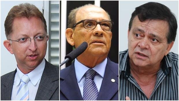 Mesmo ao lado de Brasília, deputados goianos gastam R$ 185 mil com viagens aéreas