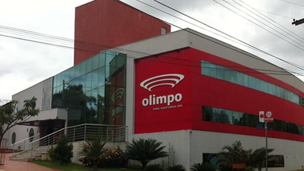 Enem 2014: Olimpo de Goiânia é a 3ª melhor escola do Brasil