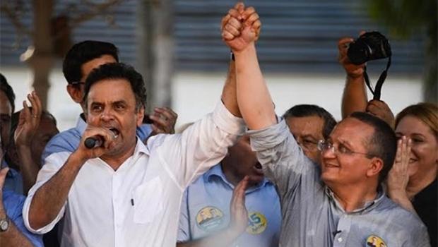Pedro Taques, governador de Mato Grosso, troca o PDT de Carlos Lupi pelo PSDB de Aécio Neves