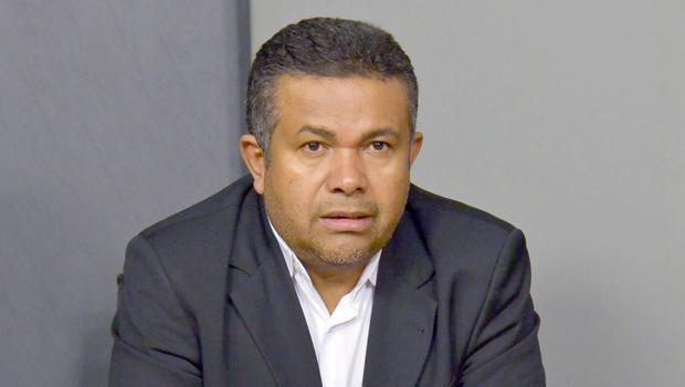 Santana Gomes diz que oposição faz uso político de operação da PF
