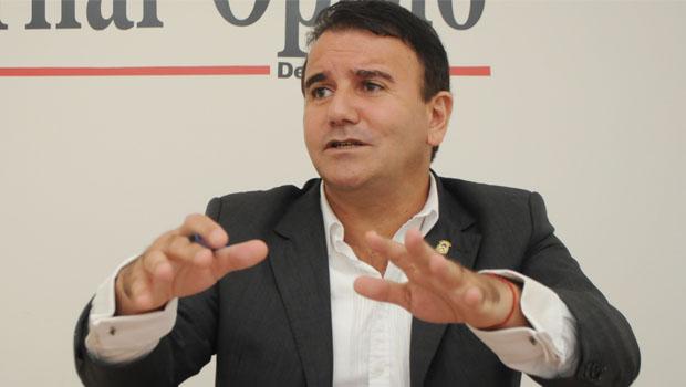 Filho de Siqueira Campos é levado para depor em nova fase da Operação Acrônimo