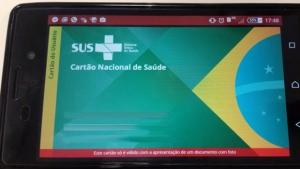 Aplicativo está disponível para smartphones com sistema Android | Foto: Agência Brasil