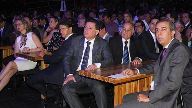 Autoridades ressaltam que programa reduzirá impacto da crise nacional em Goiás