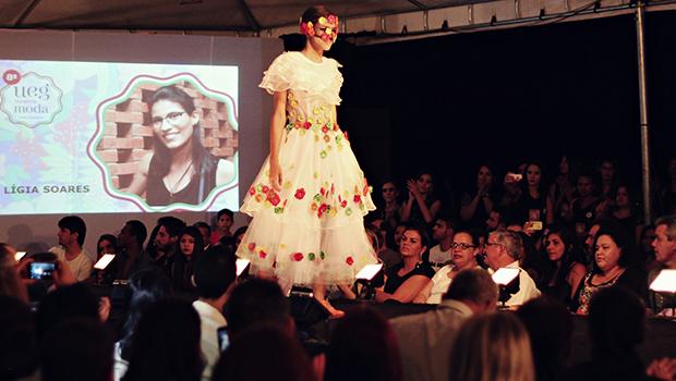 UEG Trindade realiza grande evento de moda