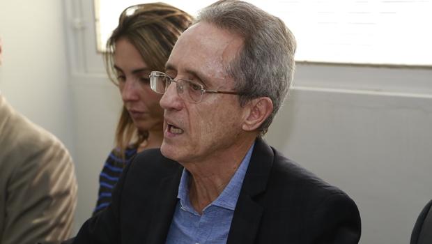 """Aldo Arantes: """"OAB deve defender o Estado de Direito e a democracia"""""""