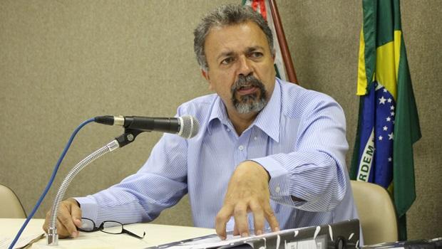 Vereador denuncia promoção de servidor da prefeitura investigado em esquema da merenda