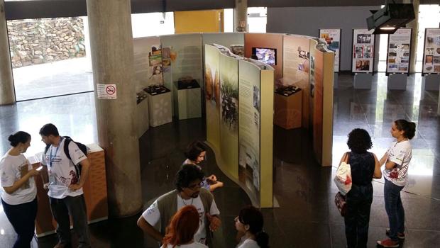 Exposição Arqueológica: 11 mil Anos de Ocupação do Território Goiano