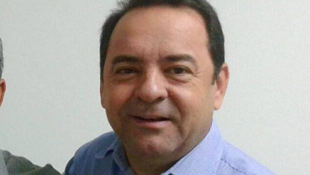 Adriano Avelar é ligado ao deputado Alexandre Baldy