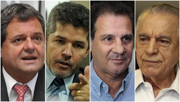 Candidatos a prefeito de Goiânia precisam travar uma grande batalha pelo voto da rebelde classe média