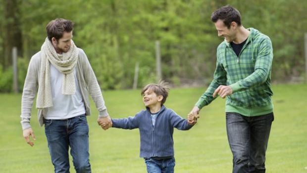 Justiça goiana autoriza casal gay de Aparecida a adotar criança