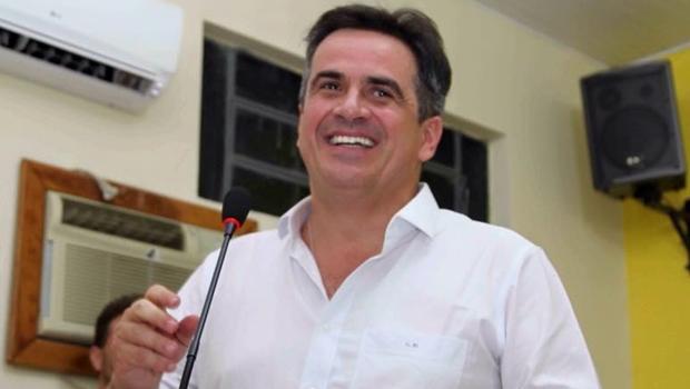 Presidente nacional do PP lança Marconi ao Planalto