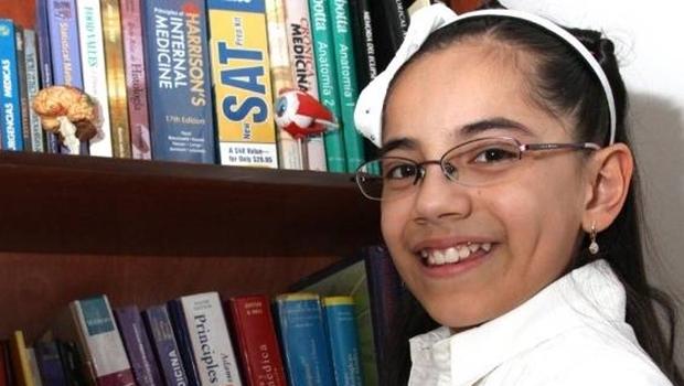 Superdotada de 13 anos forma-se em psicologia, está fazendo mestrado e já pensa no doutorado
