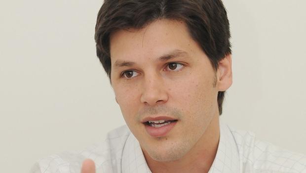 Daniel Vilela pode sair enfraquecido da disputa para presidente do PMDB regional | Foto: Fernando Leite/Jornal Opção