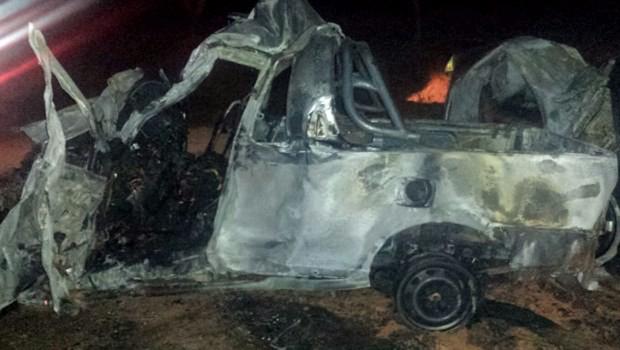 Polícia registra 37 acidentes com 10 vítimas fatais nas rodovias de Goiás