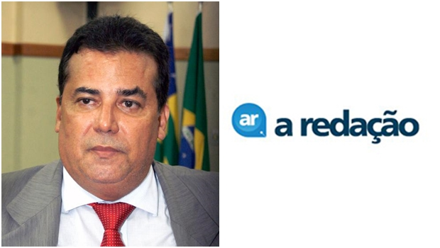 Antidemocrático, Enil Henrique se recusa a responder perguntas do A Redação