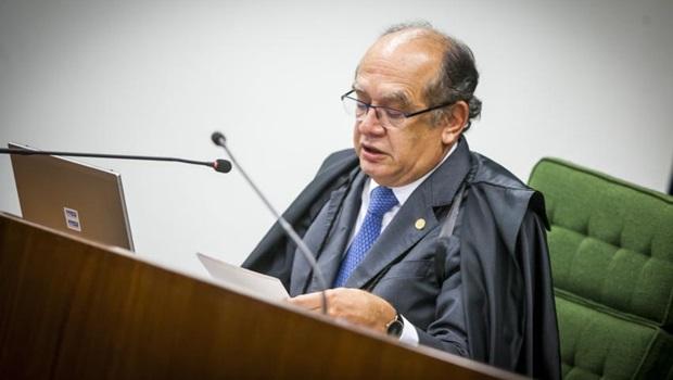 Ministro Gilmar Mendes é eleito presidente do TSE