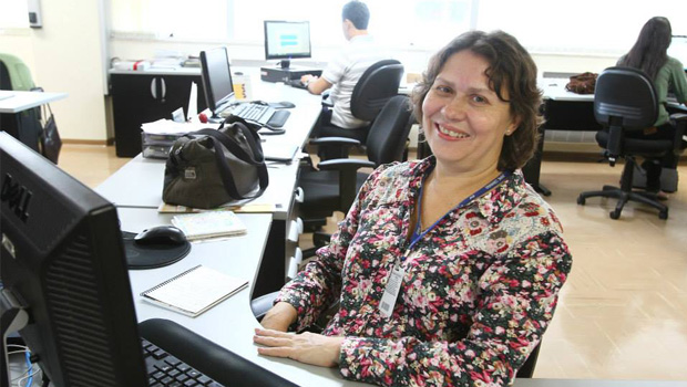 Triunvirato de editores assume comando do jornal O Popular. Cileide Alves está fora do grupo