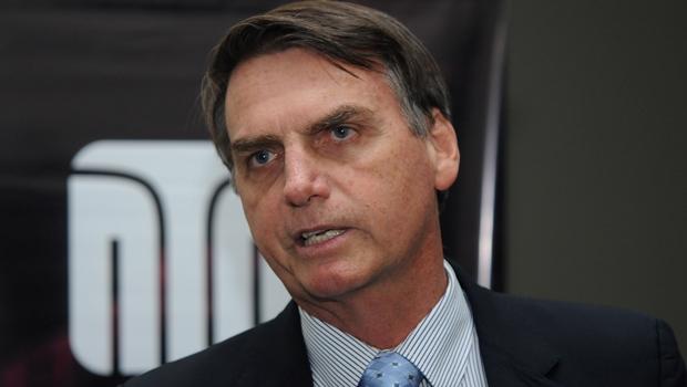 Bolsonaro define partido para disputar Presidência em 2018