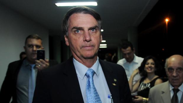 """Ouça entrevista em que Bolsonaro chama refugiados de """"escória"""" e sugere infarto a Dilma"""