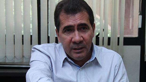 João Gomes: em um ano de administrção mais de R$ 100 milhões foram investidos