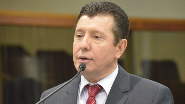 """José Nelto sobre presidência do PMDB: """"A palavra consenso está longe"""""""