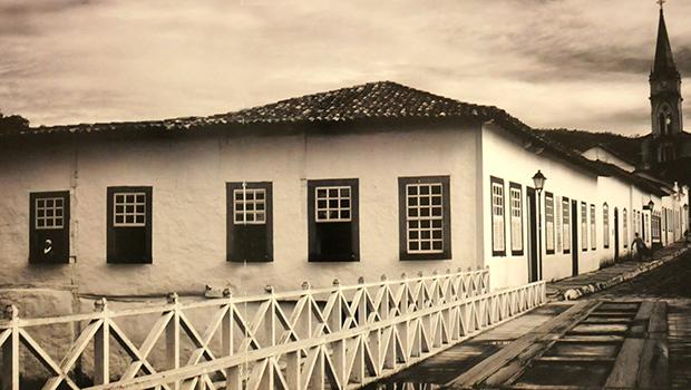Vila Boa de Goyaz: a poesia fotográfica de Rafael Perini
