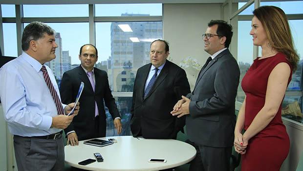 Ministério da Agricultura de olho no programa Inova Goiás