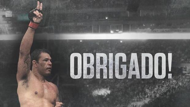 Lutador do UFC Rodrigo Minotauro anuncia aposentadoria