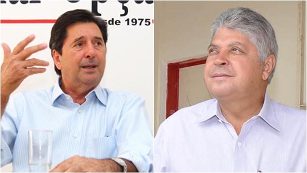 Valor Econômico: Maguito e Alcides foram decisivos para derrocada da Celg