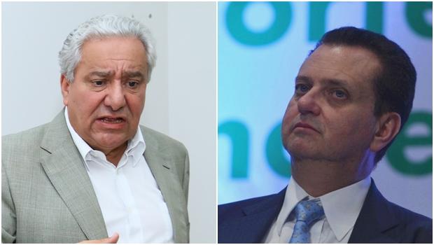 Kassab vai manter Vilmar Rocha no comando mas sugere aliança do PSD com o PSDB