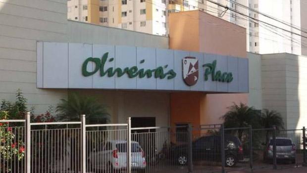 Moradores do Setor Bueno denunciam selvageria em frente ao Oliveira's Place