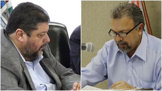Elias Vaz contesta dados sobre a merenda e procurador nega que haja irregularidades