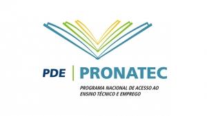 Logo do Pronatec