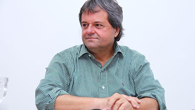 """Rincón: """"Uma pesquisa com essa distância do dia das eleições não reflete absolutamente nada"""""""