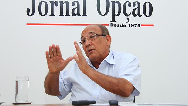 Roberto Balestra diz que José Eliton valoriza os aliados