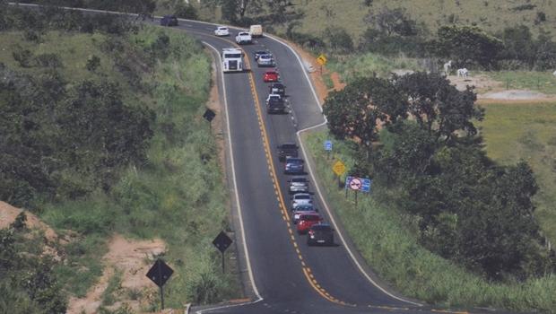Governo deve lançar edital de privatização de 600 km de rodovias estaduais